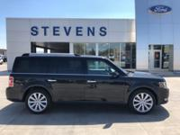 New Price! 2015 Ford Flex SEL FWD 6-Speed Automatic