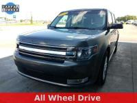 Clean CARFAX. CARFAX One-Owner. 2015 Ford Flex SEL