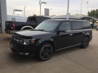 We are excited to offer this 2015 Ford Flex. How to