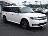 -LOW MILES!- -NAVIGATION SYSTEM, BLUETOOTH, LEATHER