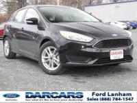 You can find this 2015 Ford Focus SE 6 Speed Manual (35