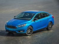 2015 Ford Focus S FORD CERTIFIED Magnetic 2.0L