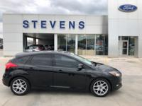 Recent Arrival! 2015 Ford Focus SE FWD 6-Speed
