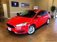 Options:  2015 Ford Focus Se Hatchback 4D| Carfax