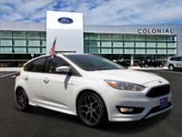 2015 Ford Focus SE!! Clean CARFAX Vehicle History
