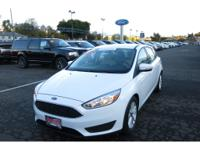 This vehicle is a certified CARFAX 1-owner. This Ford