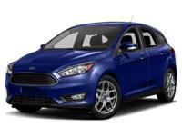 Test drive this 2015 Ford Focus.Located at Lee
