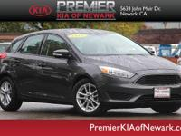 This 2015 Ford Focus SE is proudly offered by Premier