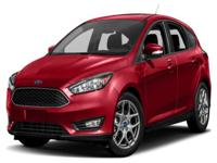 Options:  2015 Ford Focus Se 2015 Ford Focus Se In Race