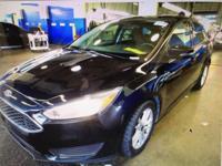 Focus SE, 4D Hatchback, 2.0L 4-Cylinder DGI DOHC,