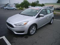 Looking for a clean, well-cared for 2015 Ford Focus?