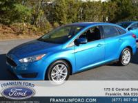 Extended Ford Certified Warranty, 2.0L I4 Engine,