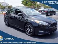 Recent Arrival! Bought and Serviced at Grieco Ford, 17