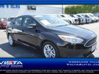 Certified Vehicle! New Arrival! LOW MILES, -Backup