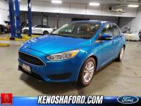 Well maintained garage kept sport sedan Focus SE,
