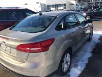 CARFAX One-Owner. Tectonic 2015 Ford Focus SE FWD