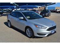 We are excited to offer this 2015 Ford Focus. When you