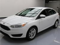 This awesome 2015 Ford Focus comes loaded with the