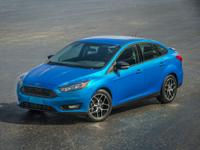 2015 Ford Focus SE40/27 Highway/City MPGOnly available