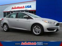 Delivers 40 Highway MPG and 27 City MPG! This Ford