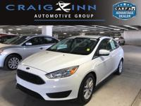 Ford Certified. The gas savings gives hybrids a run for