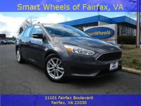 2015 FORD FOCUS SE***   COMES WITH LIFETIME POWERTRAIN