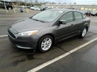 *** CERTIFIED FORD ***100,000 MILE WARRANTY!! ***COLD