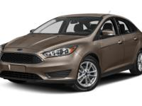 Options:  2015 Ford Focus Se|Miles: 45151Stock