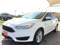 Discerning drivers will appreciate the 2015 Ford Focus!