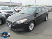 Options:  2015 Ford Focus Se|Miles: 32601Color: Tuxedo