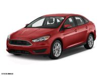 Options:  2015 Ford Focus Se|Miles: 19945Color: