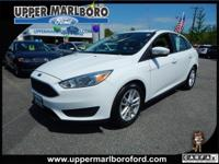 Score a deal on this 2015 Ford Focus SE before someone