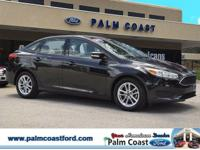 This outstanding example of a 2015 Ford Focus 4dr Sdn
