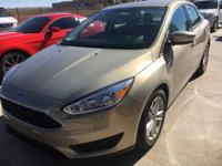 Check out this gently-used 2015 Ford Focus we recently