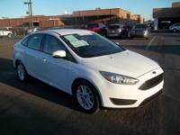 2015 Ford Focus SE Clean CARFAX. Certified. Ford
