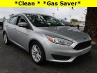 Great Price CARFAX One-Owner.*Alloy