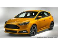 Our dealership offers a full line of new Ford cars and