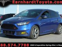 We are excited to offer you this *1-OWNER 2015 FORD