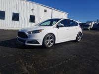 **FORD**FOCUS**ST**FAST**MANUAL**GURLEY**LEEP**SOUTHSID