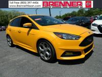 BRENNER NISSAN:. Recent Arrival! Clean CARFAX. CARFAX
