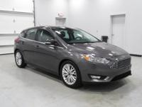 New Price! *LEATHER*, *MOONROOF*, *MYFORD TOUCH*,