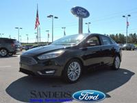 This Ford Focus has a powerful Regular Unleaded I-4 2.0