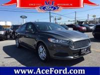 *@@@@ 2015 FORD FUSION SE @@@@**Low