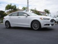 FORD CERTIFIED*7 YR 100K WARRANTY*BUY WITH CONFIDENCE