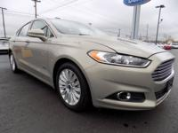 FORD FUSION ENERGI SE. Bates Ford is happy to offer