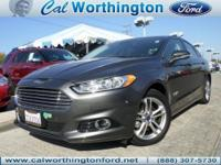 Exterior Color: gray, Body: Sedan 4dr Car, Engine: 2.0L