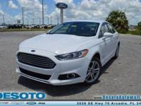 2015 FORD FUSION ENERGI TITANIUM 4-DOOR FWD SEDAN, 2.0L