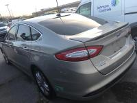 CARFAX One-Owner. Tectonic 2015 Ford Fusion Energi