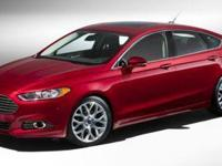 Options:  Pre-Owned 2015 Ford Fusion S|Gray