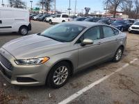 2015 Ford Fusion ***THIS VEHICLE IS AT OXMOOR FORD,